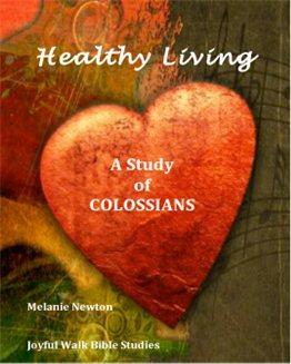 8 Habits of a Healthy Spiritual Life - Bible Study Tools