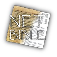 NET Bible (logo)