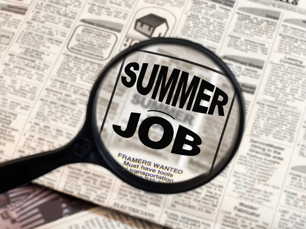 top 10 tips for teens completing job applications personal finance