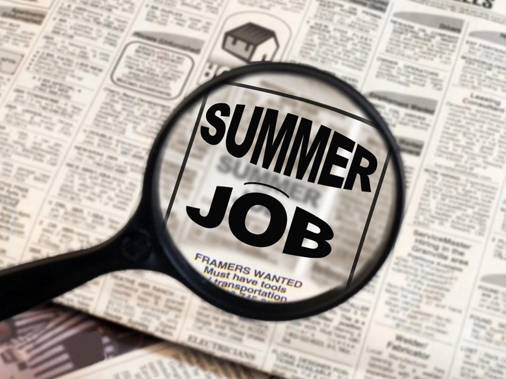 Can Jobs teen jobs jobs