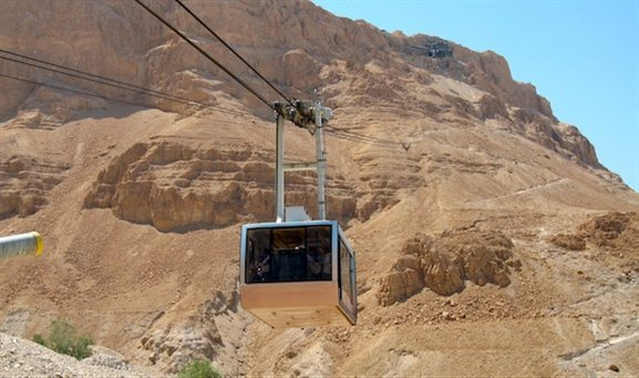 asada Stiles 2 Masada— A Place of Sanctuary, Suicide, and Inspiration