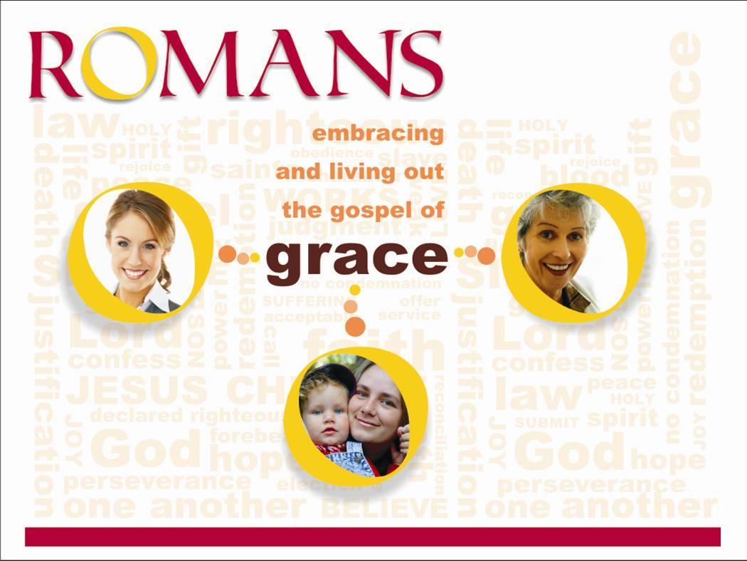 FUNDAMENTAL GRACE BIBLE STUDY