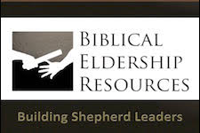 Biblical Eldership Resources